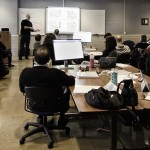 Basic and advanced in-person training seminar, May 20-21.