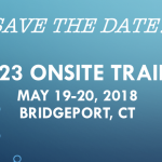 Opus23 Onsite Training, May 19-20, 2018